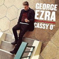 Cover George Ezra - Cassy O' [EP]